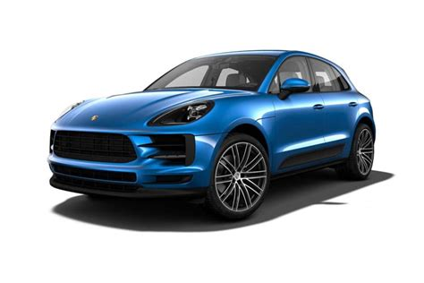 Porsche Macan Leasing by Porsche Macan Car Leasing Offers Gateway2lease