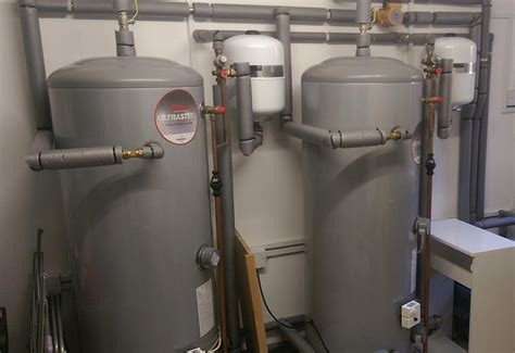 Timco Plumbing by Industrial Boiler Installation York High Shool Tim Co