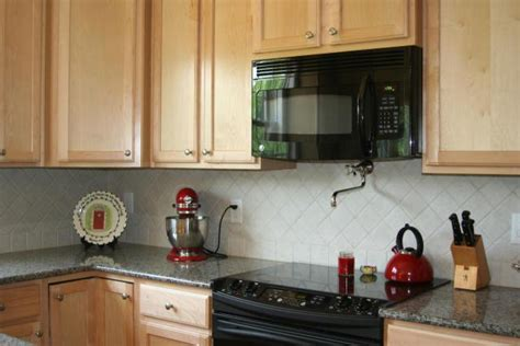 Simple Kitchen Backsplash Ideas 30 Amazing Designideas For A Kitchen Backsplash