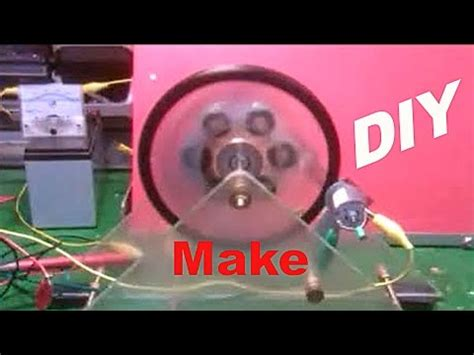 how to make a magnetic motor how to build a magnet motor 174