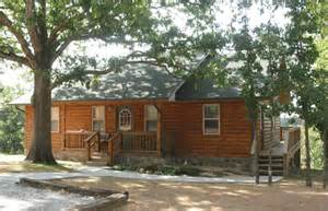 springs cabin rentals in eureka springs arkansas
