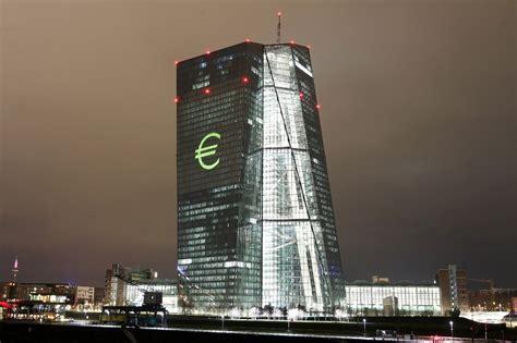 si鑒e de la banque centrale europ馥nne la banque centrale europ 233 enne r 233 duit l leur de