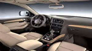 Audi Q3 Interior Pictures Audi Q3 Usa Release Autos Weblog