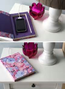 Easy Diy Room Decor 18 Easy Diy Cell Phone Accessories Holders Stands Gurl