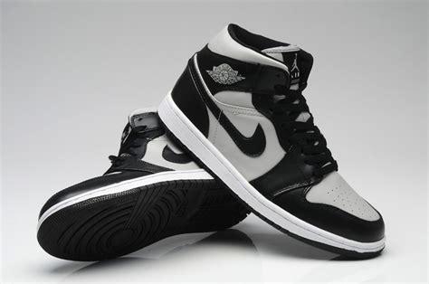 nike air 1 basketball shoes nike air 1 basketball shoes black grey color