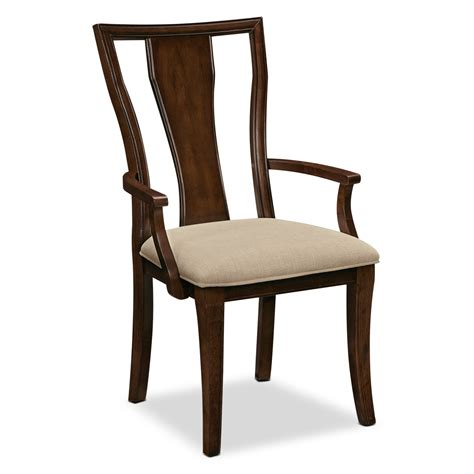 Wooden Dining Chairs With Arms Wooden Dining Room Chairs With Arms Reviravoltta