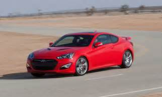 2015 hyundai genesis coupe pictures photos gallery the