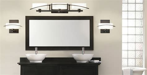 Robinson Lighting & Bath Centre Bathroom Lighting Design