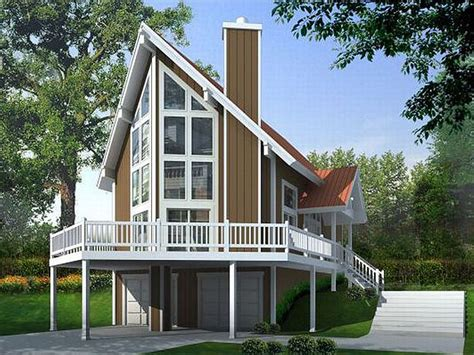 a frame house plans with garage plan 026h 0114 find unique house plans home plans and