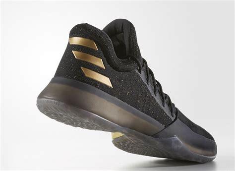 adidas harden vol  black gold imma   star sneaker bar detroit