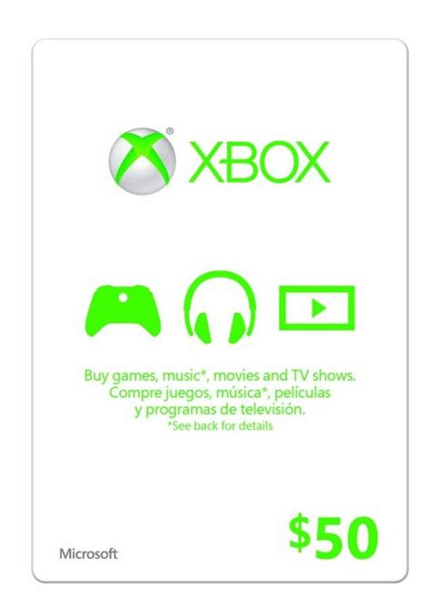 Microsoft Xbox Gift Card - microsoft offically launches new windows store and xbox gift cards neowin