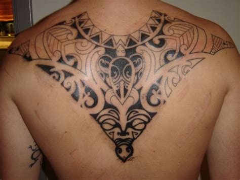 tribal tattoos for women on back 28 awesome tribal back tattoos only tribal