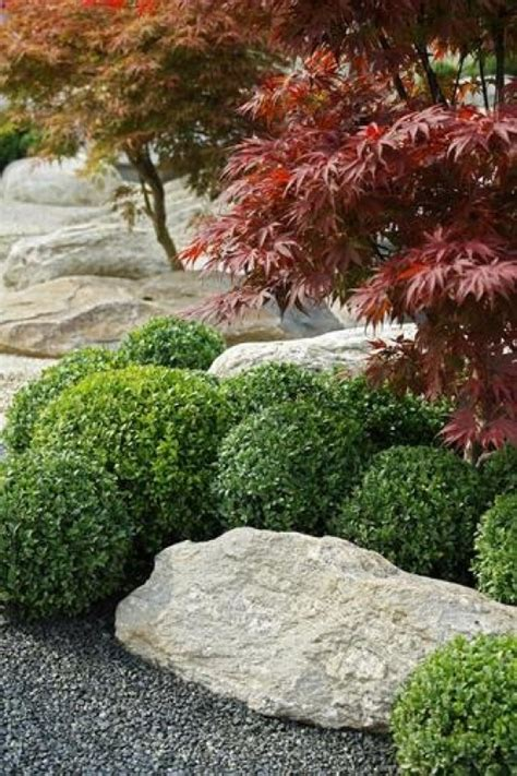 Japanese Rock Garden Plants Diy Garden 12 Rock Garden Ideas For An Exclusive View Diy Craft Ideas Gardening