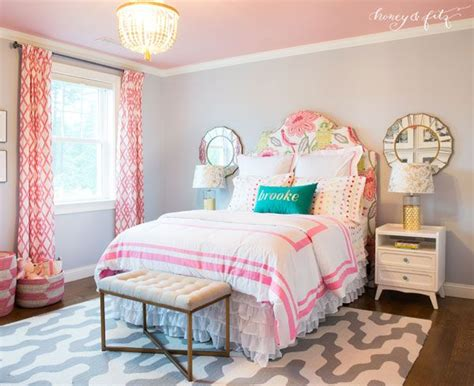 big bedrooms for girls 17 best ideas about big girl rooms on pinterest little