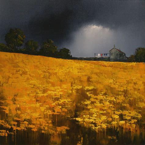 gray green oil landscape 24 pastel paints n132520 241 17 best images about barry hilton art on pinterest