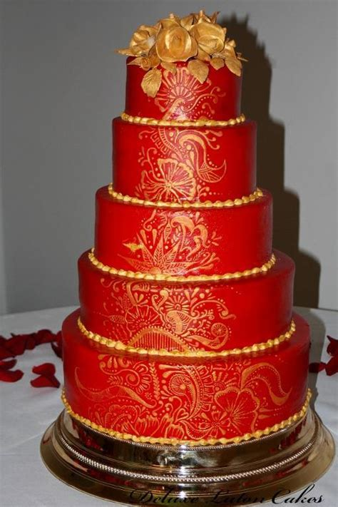 Asian Wedding Cakes by You To See Asian Wedding Cake On Craftsy