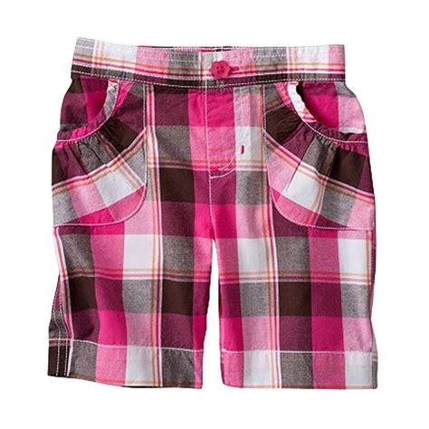 Celana Kotak Kotak jual millenia jb 01 kotak kotak celana anak pink brown harga kualitas terjamin