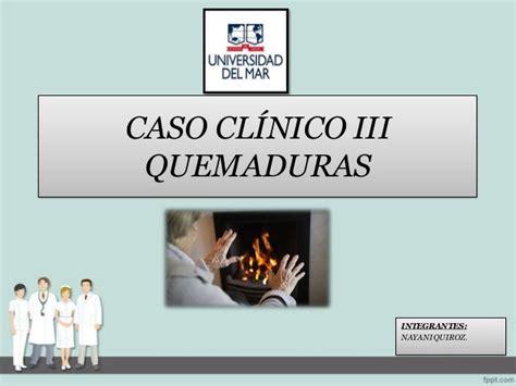 caso clinico caso clinico iii