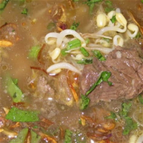 cara membuat soto ayam khas solo resep soto kwali khas solo resep cara membuat masakan