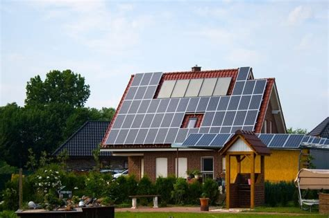 Solar Home System Jb500 home solar power system from modest kits to fully powered