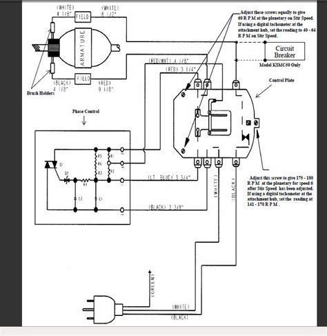 mixer diagram small appliance wiring diagrams get free image about