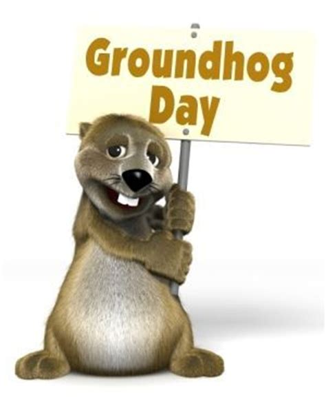 groundhog day type groundhog day pictures photos and images for
