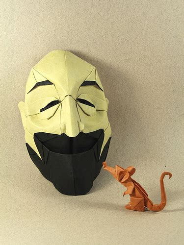 Eric Joisel Origami - eric joisel 1956 2010 my tribute to one of the