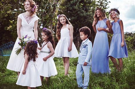 Wedding Hair Accessories Monsoon by Bohemian Bridesmaids Monsoon Bridal