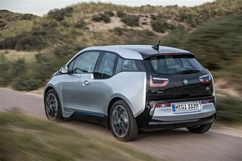 Was Kostet Eine Garage 190 by Test Bmw I3 Der Landlust Stromer Magazin Auto De