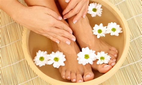 Foot Spa Rendaman Kaki salud up to 75 bronx ny groupon