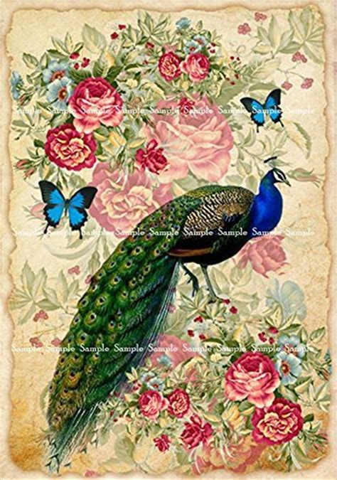 Best Paper For Decoupage - decoupage paper napkins