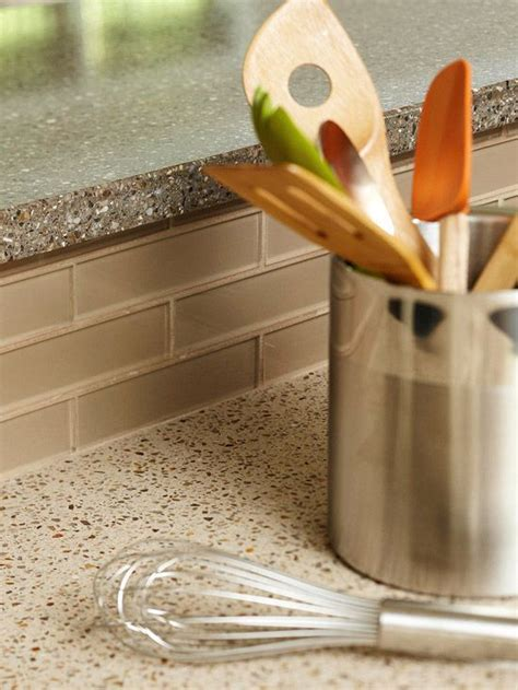 Mixing Countertop Materials by Countertops Smooth And Small Kitchens On