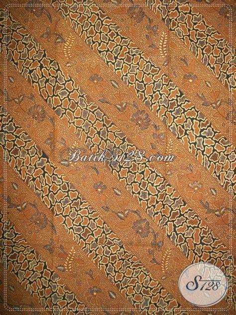 Rok Panjang Anak Rsb Kj 1214 bahan jarik batik parang jahe motif batik klasik favorit untuk kemeja pria kj034am toko