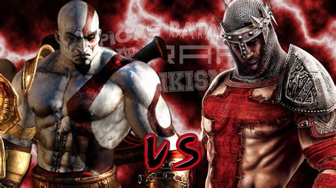 kratos vs dante 201 picas batallas de rap del frikismo