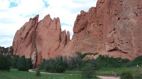 Garden Of The Gods Difficulty Garden Of The Gods Cycling