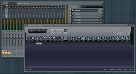 tutorial fl studio piano roll fl studio tutorial convert your edison sles to piano