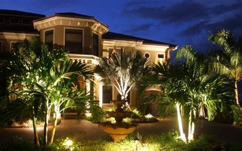 Landscape Lighting Naples Fl Landscape Lighting Naples Fort Myers Cape Coral Florida Agm Landscaping