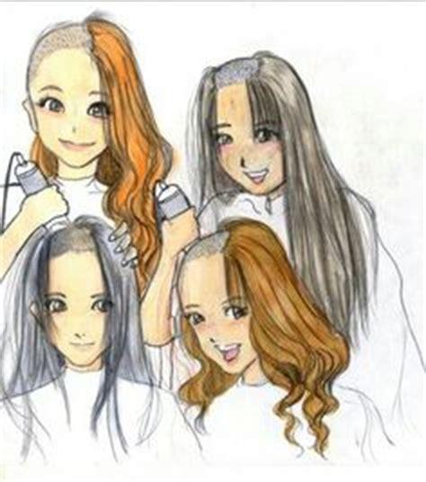 cartoon haircut scene 1000 images about haircut on pinterest salons manga
