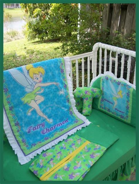 Tinkerbell Crib Bedding Tinkerbell Crib Bedding Sets Tinkerbell Crib Bedding Set Tinkerbell Crib Bedding Set