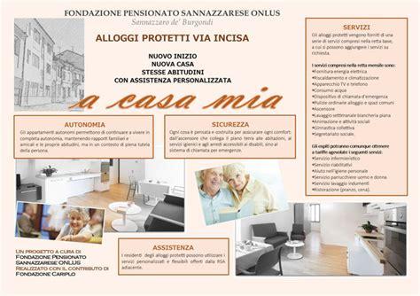onlus pavia fondazione pensionato sannazzarese onlus residenza