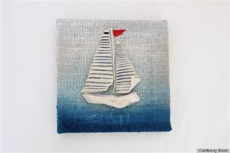 nautical craft projects 10 nautical craft ideas because it s summer after all