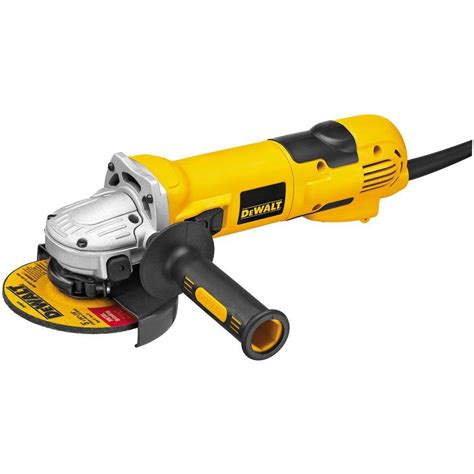 dewalt 13 4 1 2 in 5 in high performance grinder