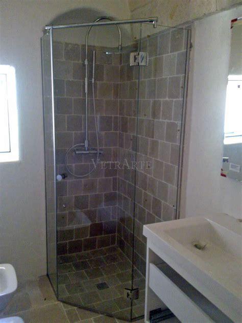 doccia in pietra box doccia per bagno in pietra vetrarte gr