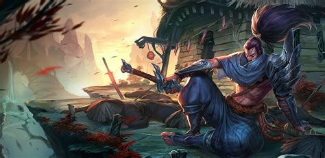 yasuo wallpaper hd android yasuo league of legends live wallpaper amazon es