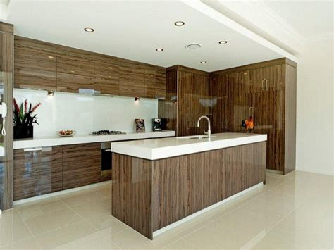 Laminate Kitchen Designs Country Island Kitchen Design Using Laminate Kitchen Photo 190381