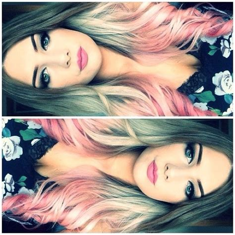 hairstyles and colours spring 2015 27 exciting hair colour ideas 2017 radical root colours