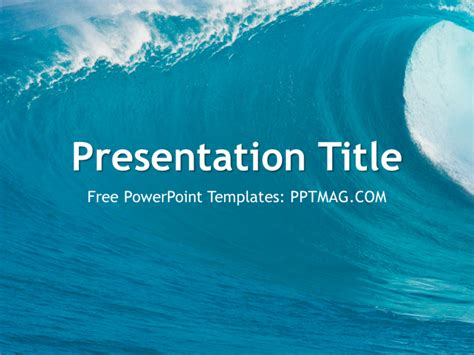 free assets powerpoint template prezentr powerpoint waves powerpoint etame mibawa co