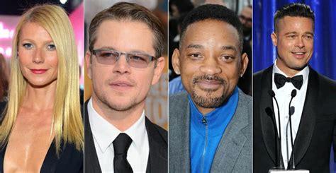 atores mais importantes de hollywood descubra os astros que j 225 recusaram importantes papeis no