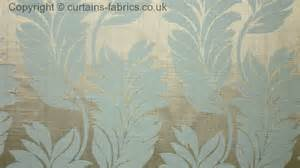 Modern Fabrics For Curtains Inspiration Trevi By Bill Beaumont Textiles In Duckegg Curtain Fabric