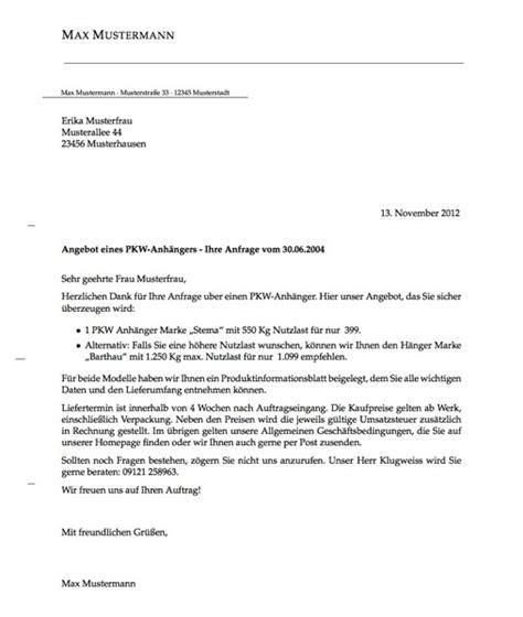 Allgemeine Anfrage Brief Allgemeine Geschftsbedingungen Agb Fr Den Reparatur Service Gefaehrdungsbeurteilung